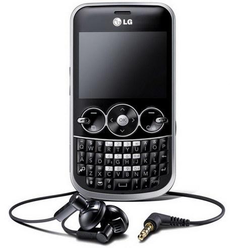 Отзыв об LG GW300