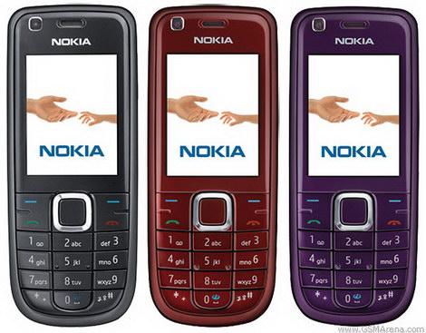 Nokia 3120 отзывы