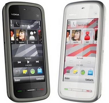 Отзыв Nokia 5230