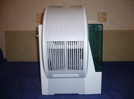 Отзыв на очиститель воздуха Boneco 1355n