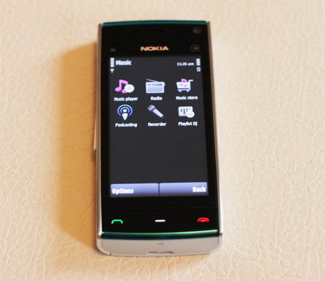 Nokia X6 отзывы на телефон