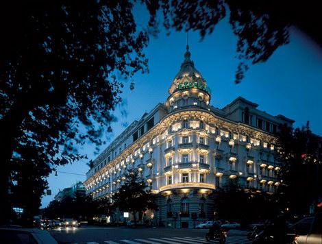 Отель италии отзывы