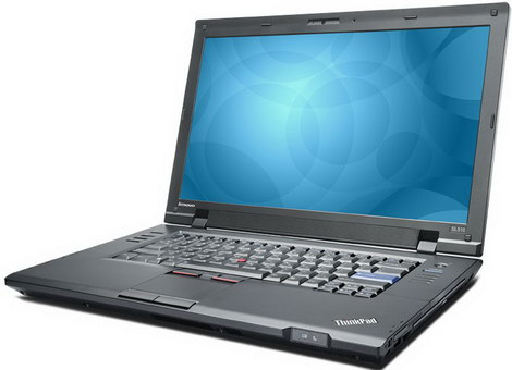 Lenovo ThinkPad SL510 отзыв