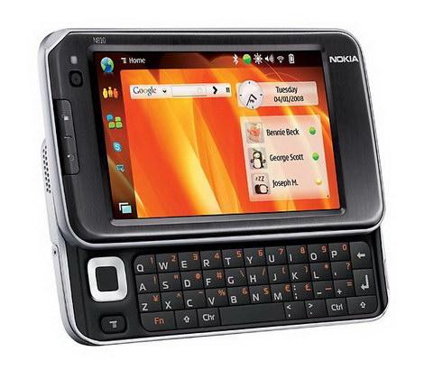 Nokia N8 отзывы