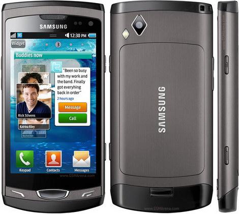 Отзывы о Samsung S8530 Wave II