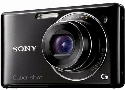 Фотоаппараты Sony отзывы