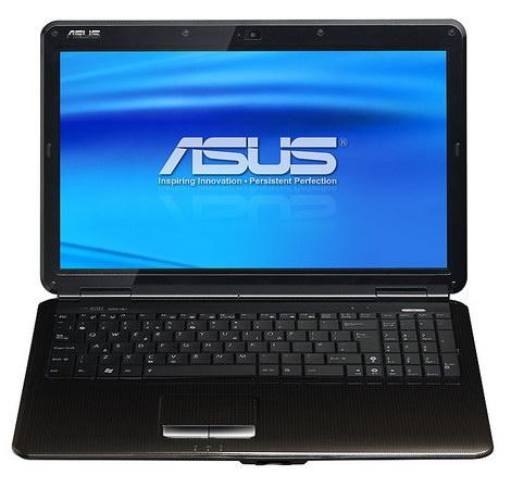 Отзывы о ноутбуке Asus K50IG