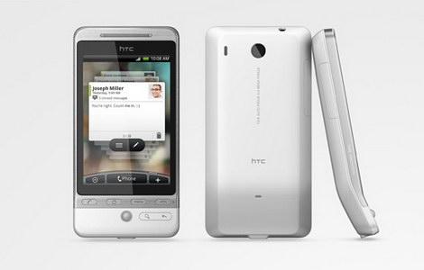 Отзывы о коммуникаторах HTC