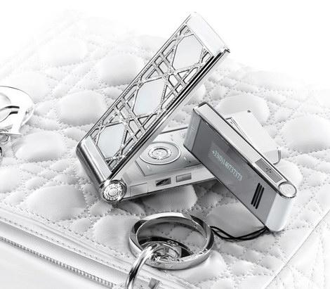 Christian Dior Phone
