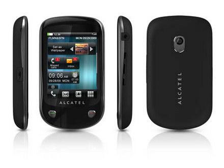 ALCATEL OT-710D отзывы