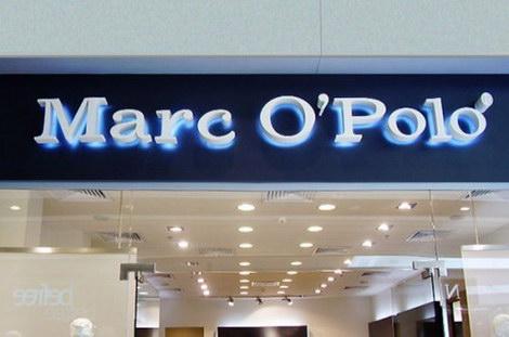 Отзывы о продукции Marc o'Polo