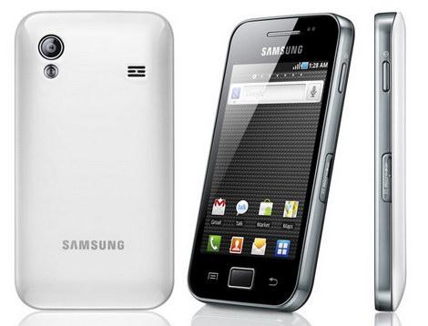 Samsung GT-S5830 Galaxy Ace отзывы