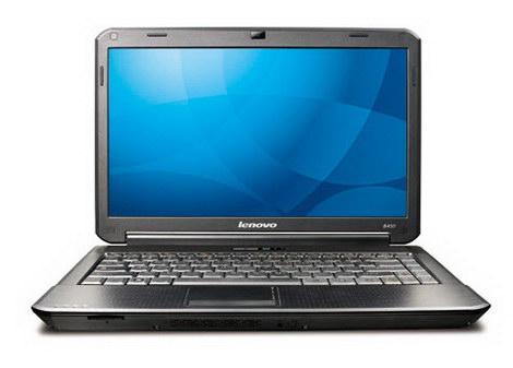 Lenovo B450 Отзыв о ноутбуке