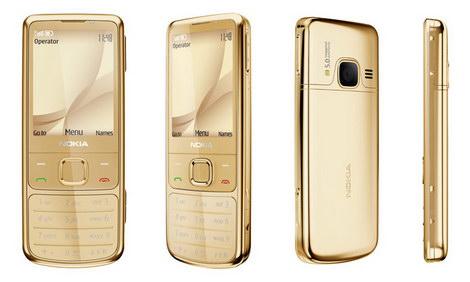 Nokia 6700 Gold отзыв