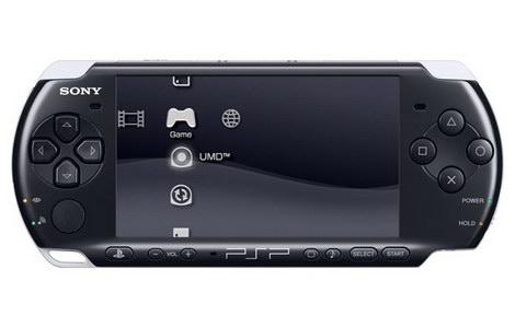 Sony PSP-3008 отзывы