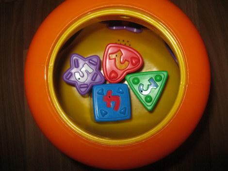Fisher Price игрушки отзыв