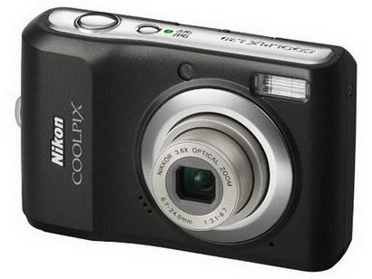 Nikon Coolpix L20 отзывы