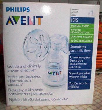 Philips Avent отзывы