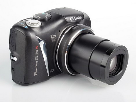 Canon PowerShot SX130 IS отзывы