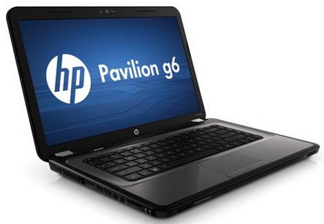HP Pavilion g6 отзывы