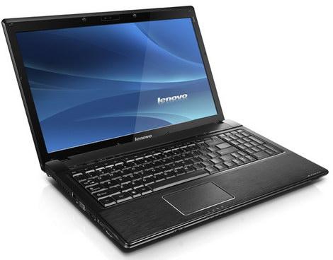 Отзывы о ноутбуке Lenovo IdeaPad G560E-1