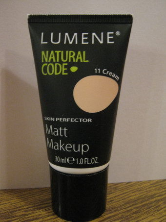 Natural Code Skin Perfector Отзывы