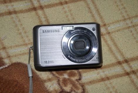 Samsung ES20 отзывы