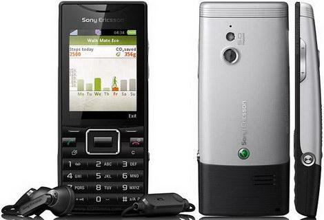 Sony Ericsson Elm J10 отзывы