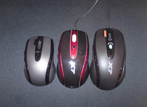 Мыши A4tech Отзывы