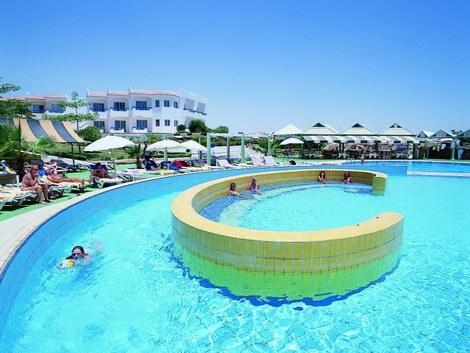 Dreams Beach Resort отзывы