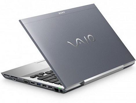 Ноутбук Sony Vaio VPCSB2X9R/S отзывы