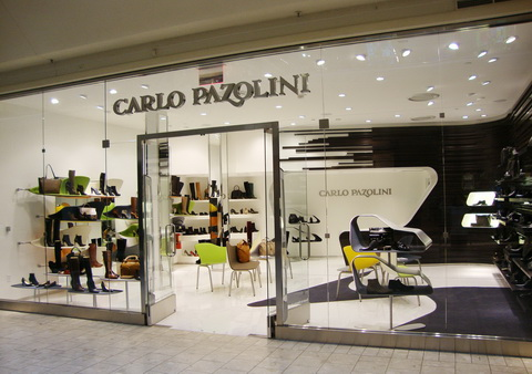 Отзывы о Carlo Pazolini