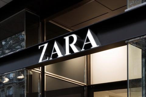 Отзывы о магазине Zara