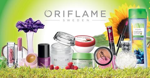 Косметика Oriflame Отзывы
