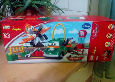 Отзыв о Lego Duplo