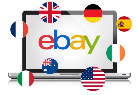 Отзывы о сайте Ebay