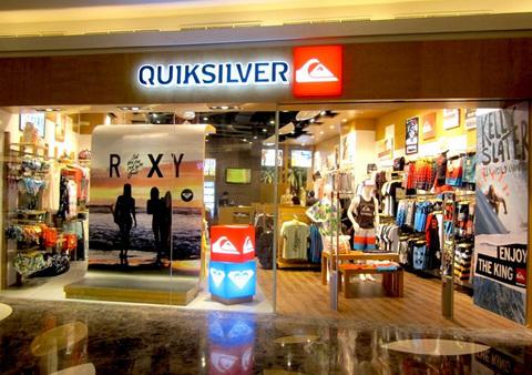 Отзывы о Quiksilver