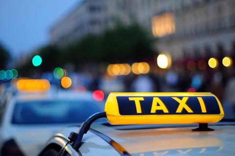 Отзывы о такси