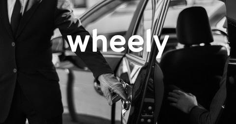 Wheely отзывы