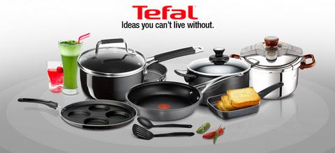 Отзывы о продукции Tefal