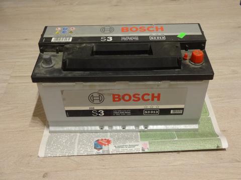 Bosch s3 013