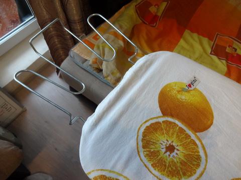 Подставка для утюга гладильной доски Gimi